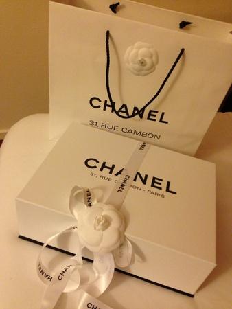 chanel: Chanel Bag Stock Photo