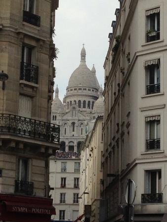 coeur: Sacre Coeur, Paris