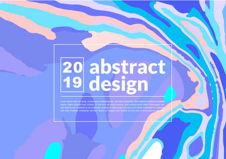 The abstract colorful background. It can be used for posters, card, flyers, brochures, magazines and any kind of cover. EPS 10. Vector