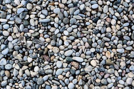 pebble: Pebble stones texture background