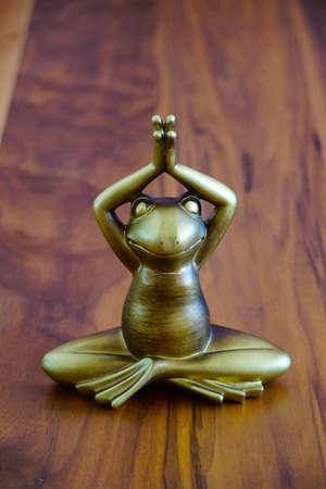 reiki: Tantra yoga position