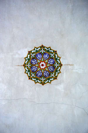 Suleymaniye mosque in Sultanahmet Istanbul Turkey ottoman landmark Stock Photo
