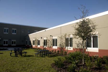 Elementary School in Florida