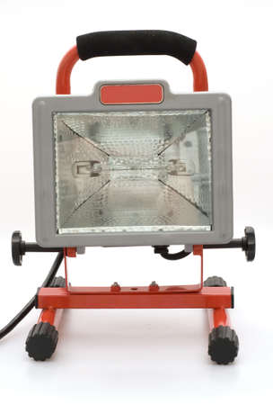 Halogen Work Light
