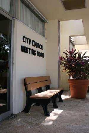 council: City Council Meeting Room