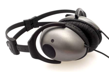 Geïsoleerde Headphones