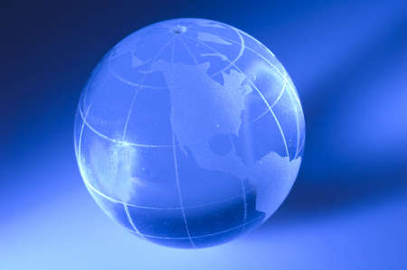 Blue Earth Imagens