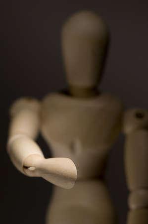 extending: Dummy Extending Handshake