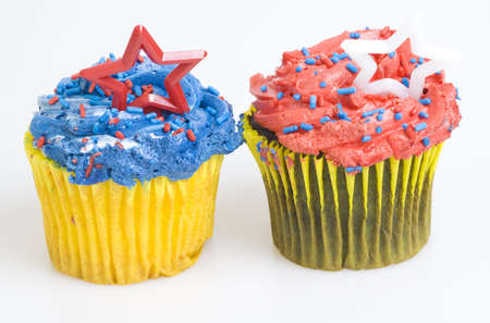 Two Cupcakes photo