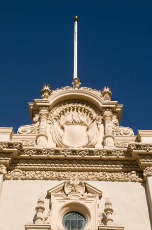 balboa: Architecture in Balboa Park