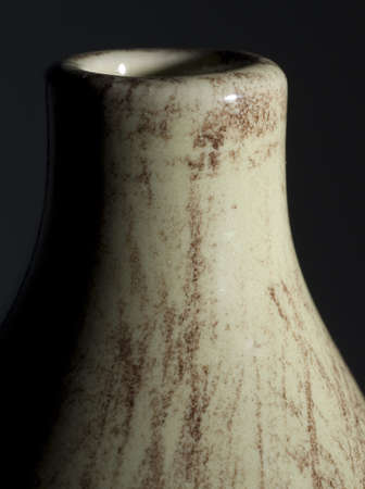 Close up of Vase