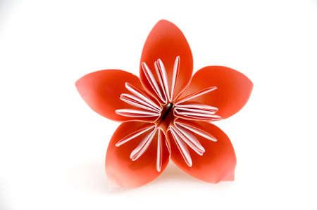 Origami Flowers Reklamní fotografie - 10598784