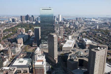 City of Boston Stock Photo - 12182522