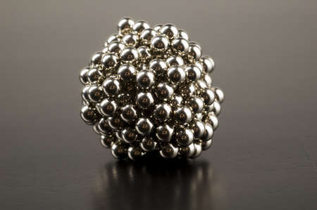 Ball of Magnets