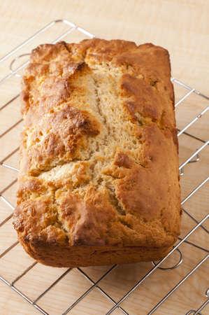 Loaf of Bread Archivio Fotografico