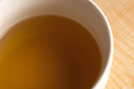 Green Tea Stock Photo - 13469737