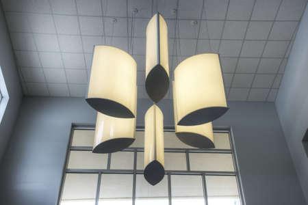 ceiling Editorial