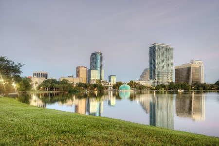 Park in Orlando