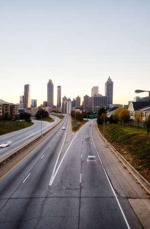 Atlanta Stock Photo - 16693938
