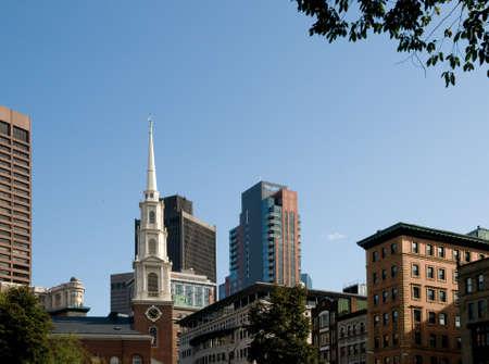 Boston Stock Photo - 16694719