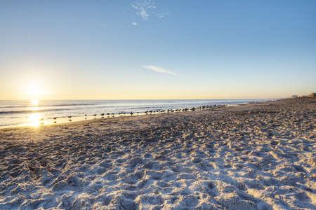 Cocoa Beach Stock Photo - 17183393