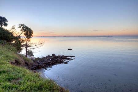 Merritt Island Stock Photo - 17183394