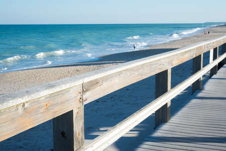 Vero Beach Stock Photo - 17677971
