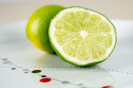 Lime Stock Photo - 18089269