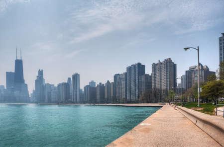 Chicago Stock Photo - 18445332