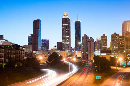 Atlanta Stock Photo - 20365090