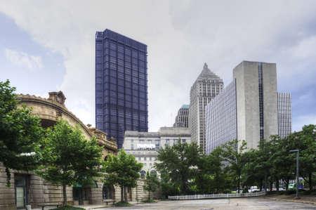 Pittsburgh Stock Photo - 21058673