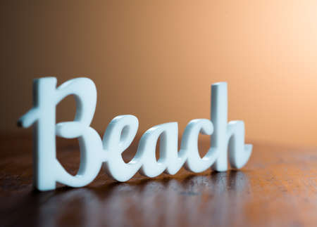 Beach Stock Photo - 21195051