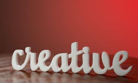 Creative Stock Photo - 21195071