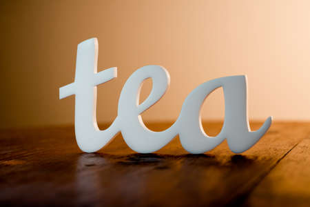 Tea Stock Photo - 21186479