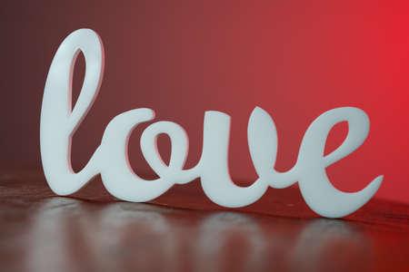 Love Stock Photo - 21184948