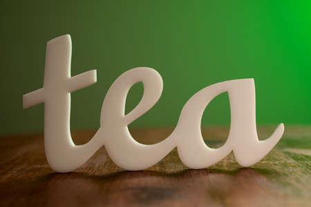 Tea Stock Photo - 21195096