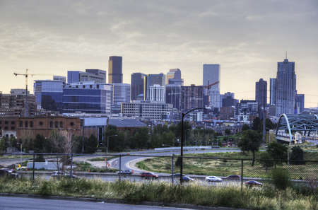 Denver in the Morning photo