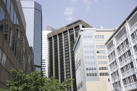 Downtown Denver Stock Photo - 21889519