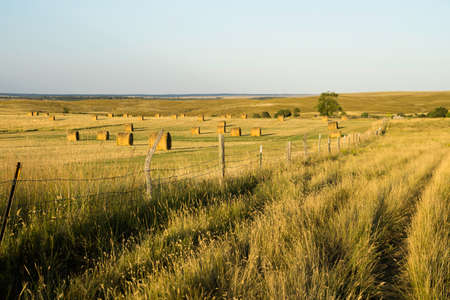 wyoming: Ranch in Wyoming