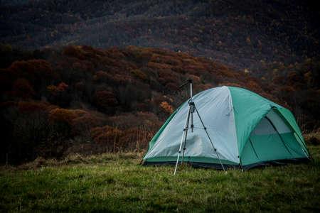 north carolina: Camping in North Carolina