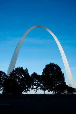 st louis: St. Louis Skyline