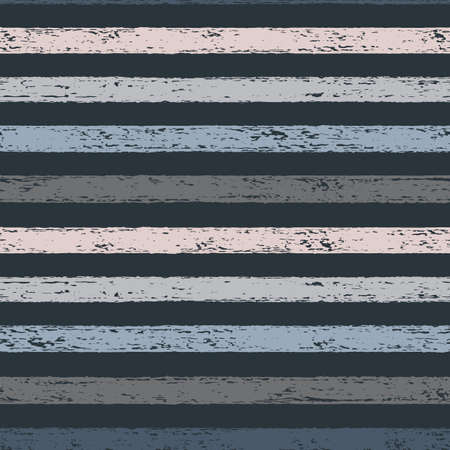 Vector grey blue charcoal stripes seamless pattern