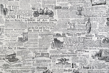Retro grunge paper, paper texture for background and wallpaper  Imagens