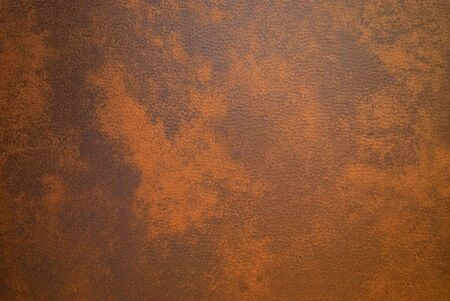 The texture of the leather surface for the background and wallpaper  Stock Photo