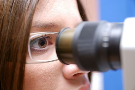 oculista: oculista
