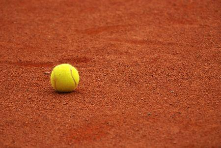 terrain: Tennis