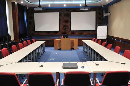 sala de reuniões: sala de v