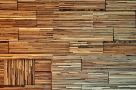 wood wall abstract  background pattern or texture Stock Photo - 5862775