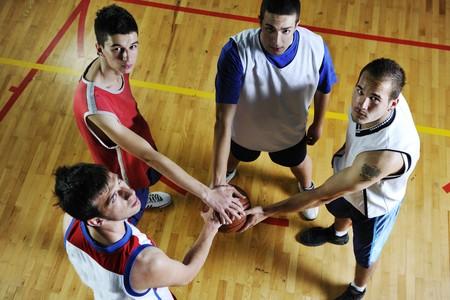 high school sports: basketball