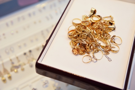 jewelry store shop indoors - small business photo